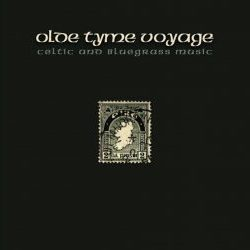 Olde Tyme Voyage CD Baby